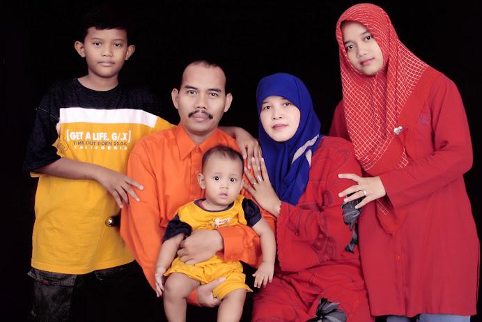keluarga sofi