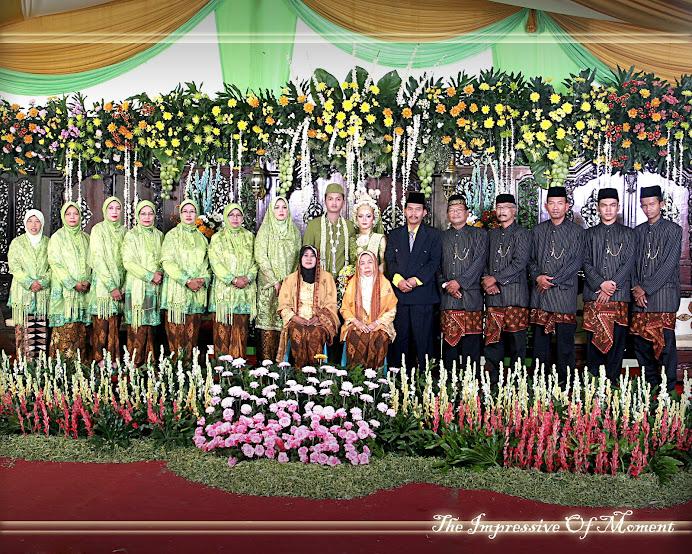 keluarga besar sofi yusron