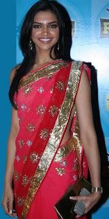 Deepika Padukone Birthday Pictures