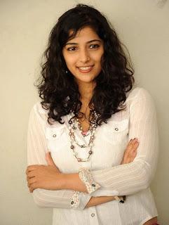 Hot Nishanti Evani At LBW Movie Press Meet Photos