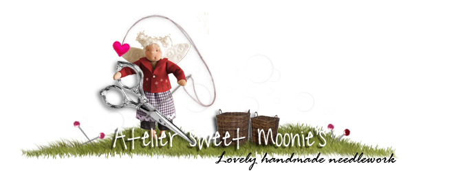 Atelier Sweet Moonie's