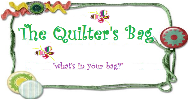 The Quilter's Bag