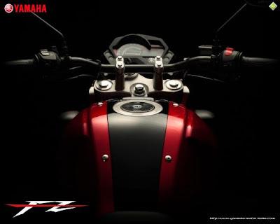 Harga dan Spesifikasi Yamaha Byson