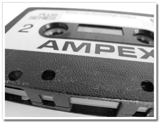 Kassettband bild 2