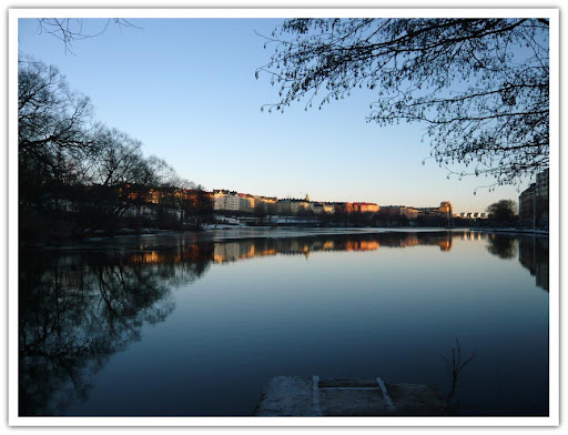 Karlbergssjön