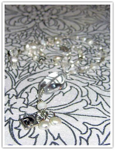 Halsband från Baglady