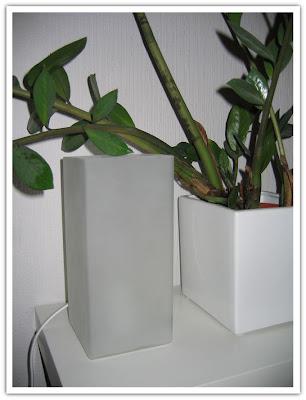 Grönö-lampa