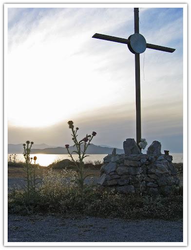 Kors på kreta