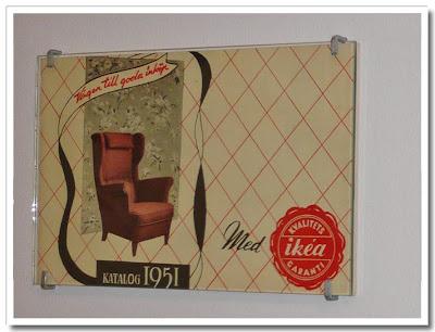 Första IKEA-katalogen