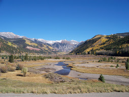 the way to telluride