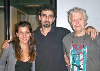 EN FOCO... Entrevista en CLARÍN