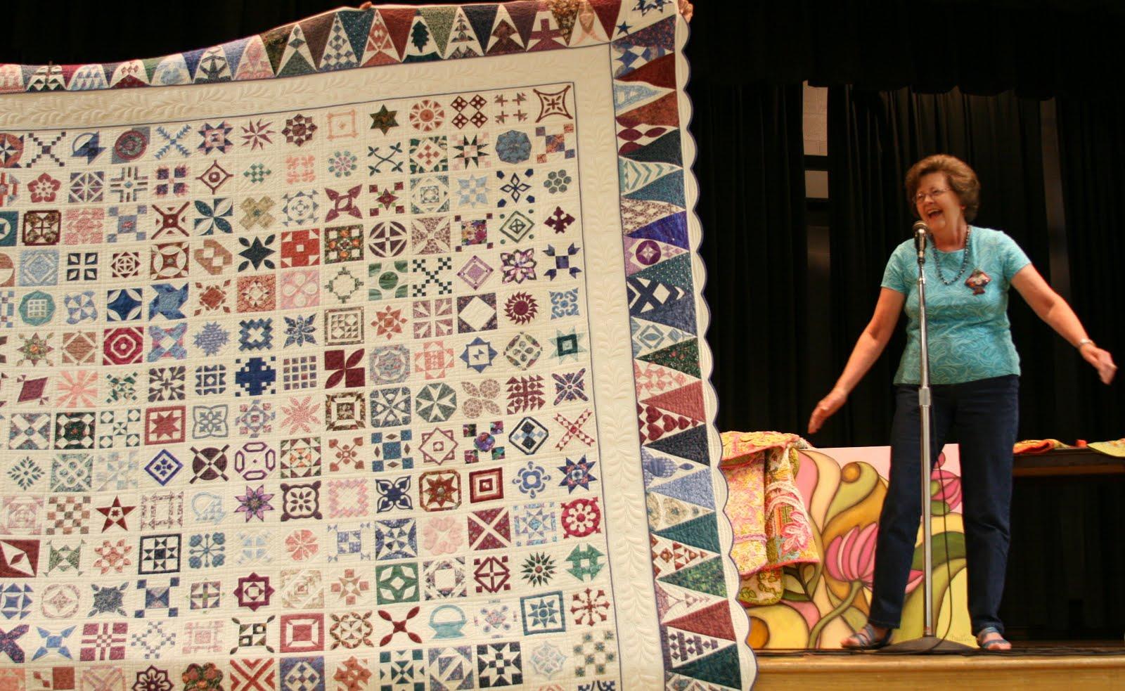 Utah Valley Quilt Guild: August Show and Tell : dutch treat quilt - Adamdwight.com