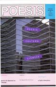Revista Poesis Nº1