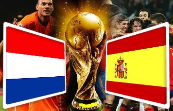 مشاهدة مباراة اسبانيا وهولندا فى كاس العالم اليوم 13-6-2014 بث مباشر