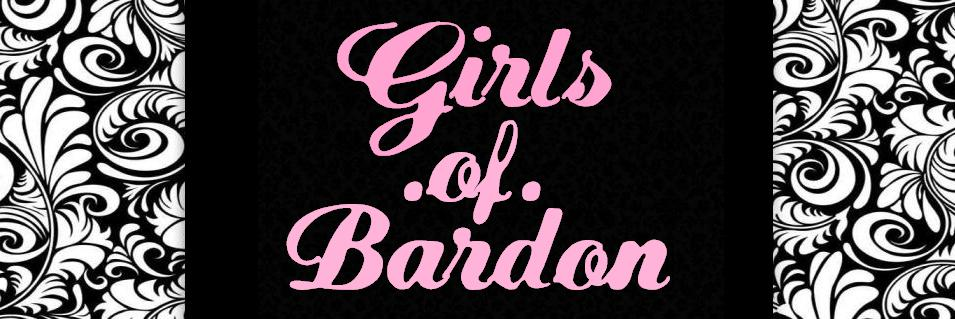 girls of bardon