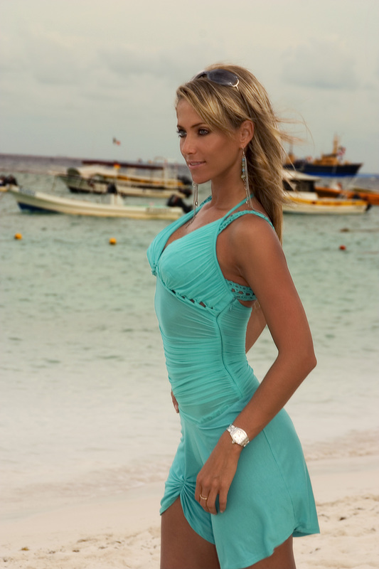 Ines Sainz hot mexican reporter