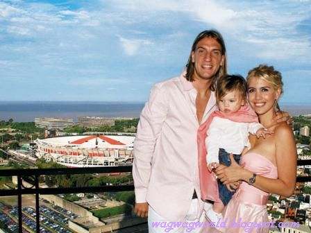 maxi lopez wife