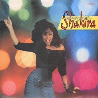 canciones escritas de shakira: