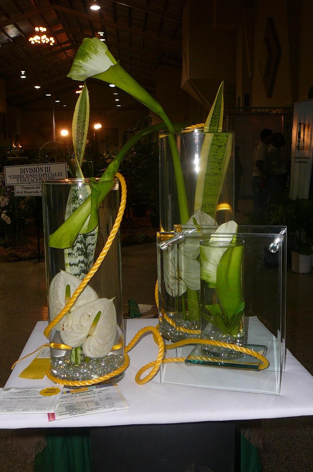 Arreglos florales creativos arreglos creativos seccion juvenil - Arreglos florales creativos ...