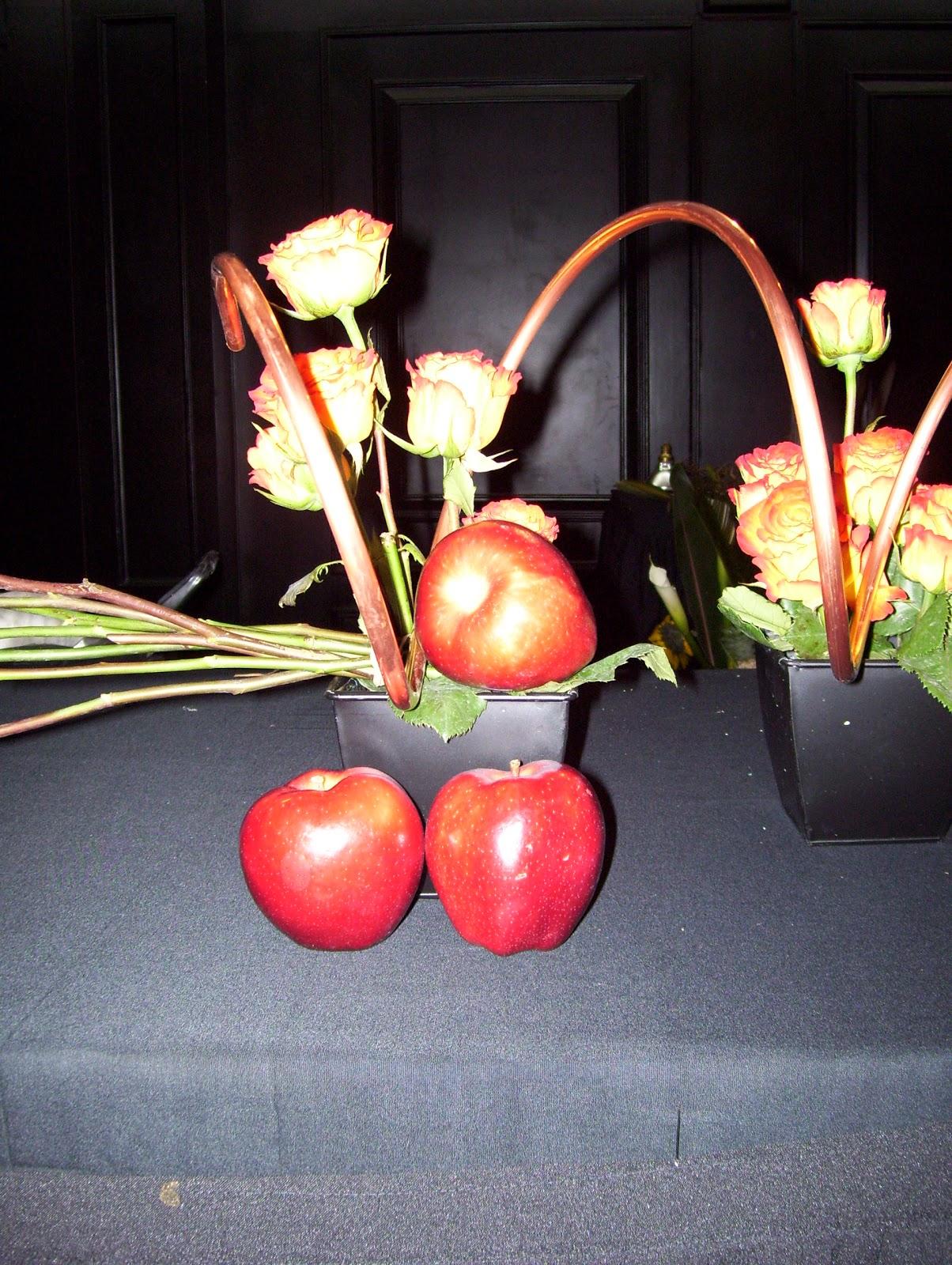 Arreglos florales creativos arreglos creativos charla de tony todesco en panam - Arreglos florales creativos ...