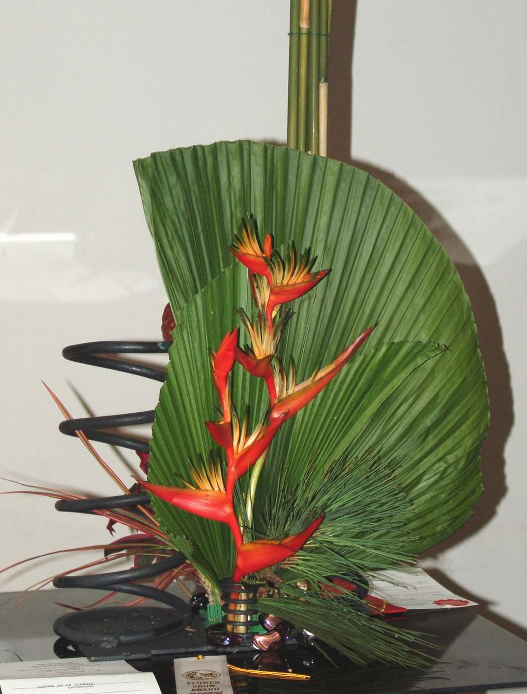 Arreglos florales creativos arreglos creativos d o amigas y rivales - Arreglos florales creativos ...