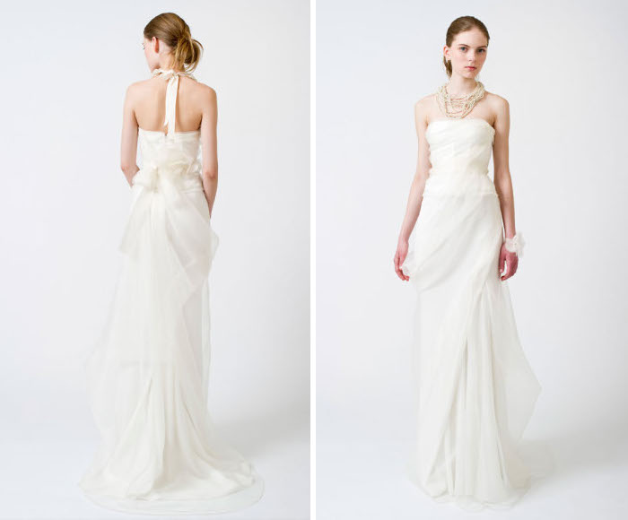 wedding dresses 2011 vera wang. vera wang wedding dresses 2011
