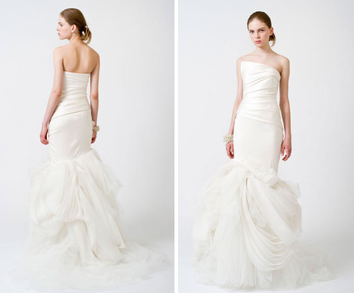 wedding dresses vera wang. wedding dresses vera wang