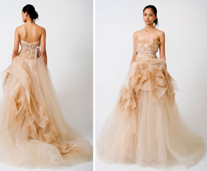 wedding dresses 2011 vera wang. vera wang wedding dresses