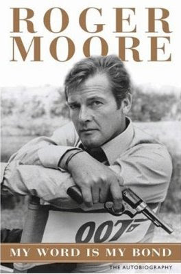 Roger Moore's Autobiography Roger_Moore_Book