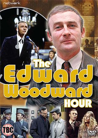 The Edward Woodward Hour