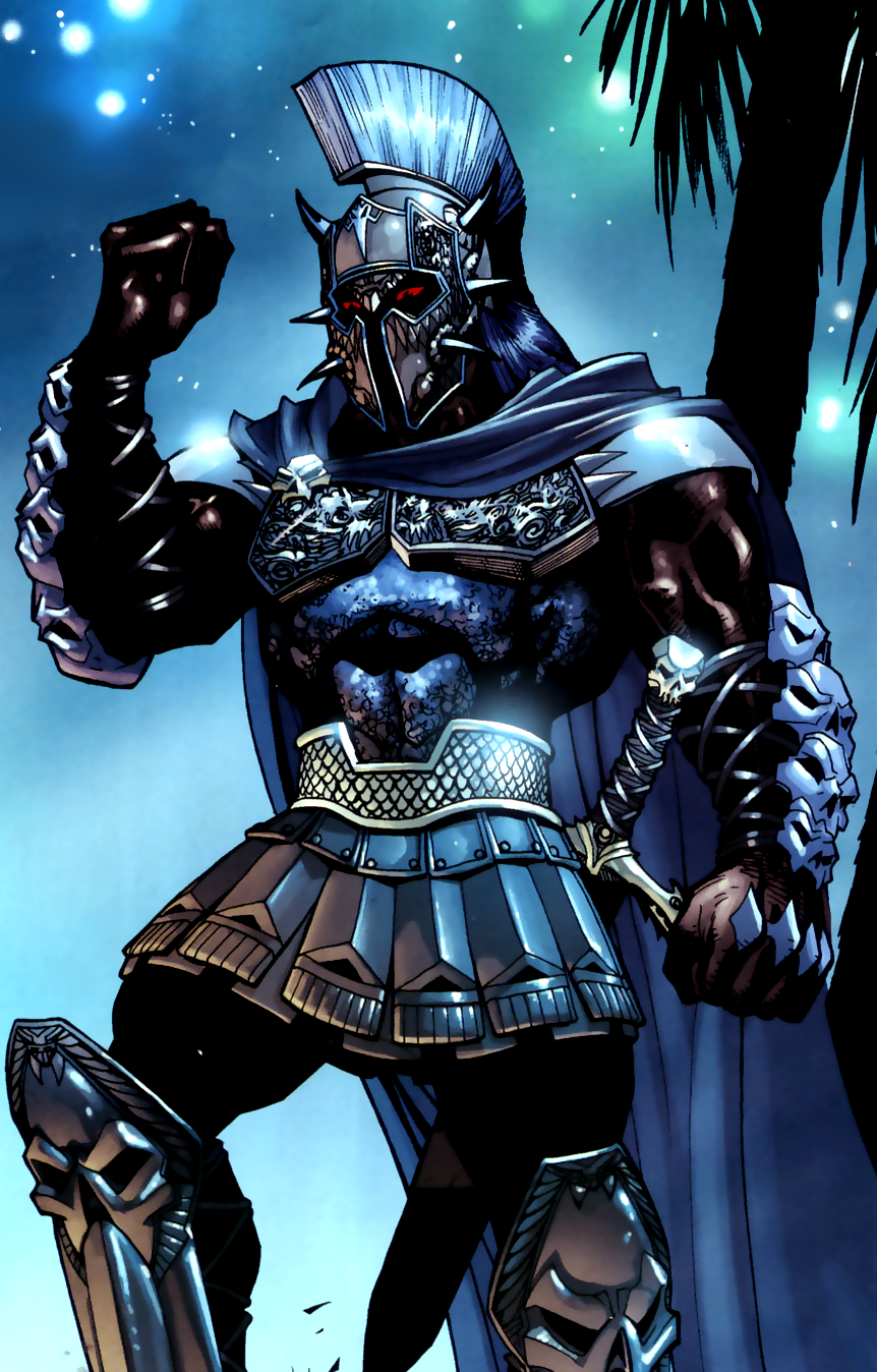 Fan Friction: Archvillains for Wonder Woman