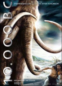 Assistir Filme Online – 10.000 A.C. Dublado