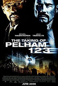 Watch for free The Taking of Pelham 1 2 3 online.