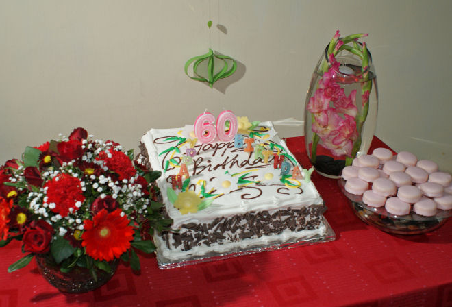 Birthday Party Table Decoration Ideas. Birthday party table