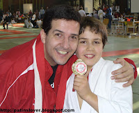 T. Morges Judo 2007