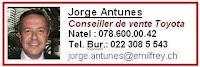 SALON AUTO - Jorge Antunes