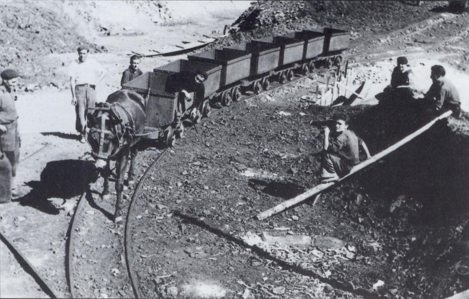 Las Mulas Del Pueblo [1997]