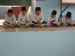Selasa, 15.9.2009 - Majlis Khatam Al-Quran Peringkat Sekolah