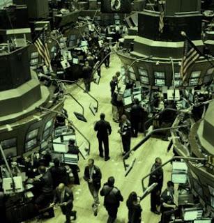 Los riesgos a la hora de invertir en la Bolsa