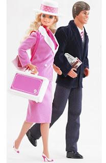 Como lograr negocios exitosos aprende de Barbie