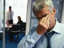 Sintomas que pueden desencadenar el Strees