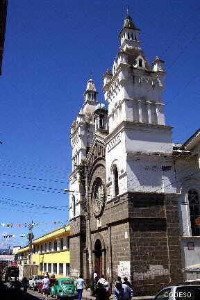 lugares turisticos de ecuador. LUGARES TURISTICOS DE BOLIVAR