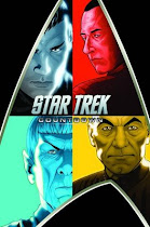 STAR TREK:COUNTDOWN