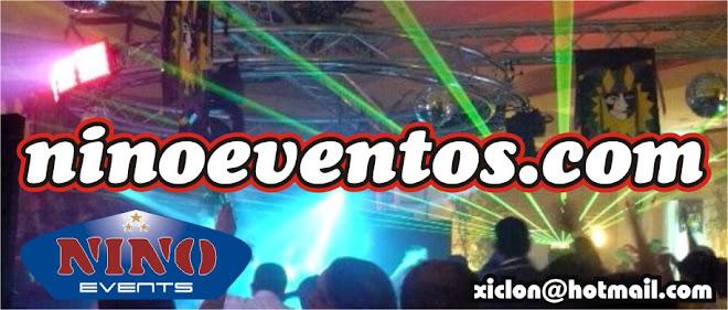 EVENTOS Y MAS