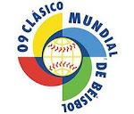 Clásico Mundial de Béisbol-World Baseball Classic 2009 en vivo (Live)