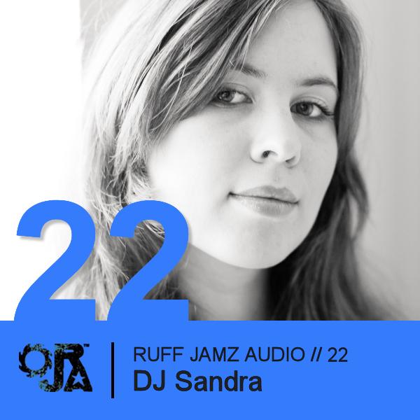 Friday Mix Mania : RJA22 : DJ Sandra