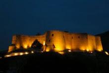 قلعه فلک افلاک خرم آباد