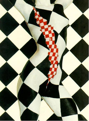 Op art, also known as optical art, is a genre of visual art, especially painting, that makes use of optical illusions.