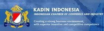 Kadin ( Indonesian Chamber of Commerce and Industry )
