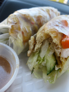 Los Angeles: Phamish – Vietnamese Food Truck